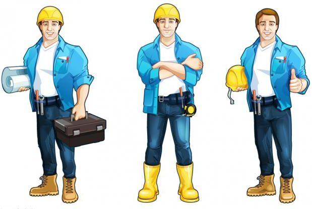 Охрана труда рабочий по комплексному обслуживания здания